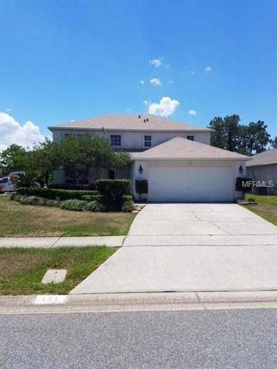 131 Woodbury Pines Circle, Orlando, FL 32828 - MLS#: O5706555