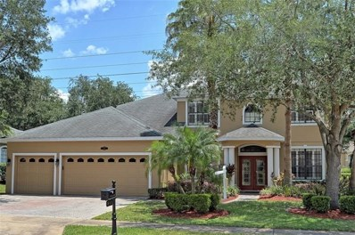 811 Blairmont Lane, Lake Mary, FL 32746 - #: O5706568