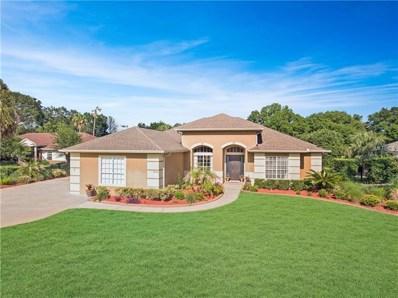 8398 Rambling River Drive, Sanford, FL 32771 - MLS#: O5706579