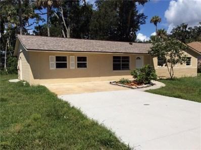 2908 Kumquat Drive, Edgewater, FL 32141 - #: O5706604