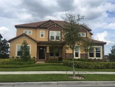 7747 E Green Mountain Way, Winter Garden, FL 34787 - MLS#: O5706627