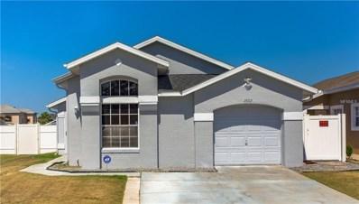 2602 Spring Hill Drive, Kissimmee, FL 34743 - MLS#: O5706630