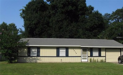 1615 Travelers Palm Drive, Edgewater, FL 32132 - MLS#: O5706632