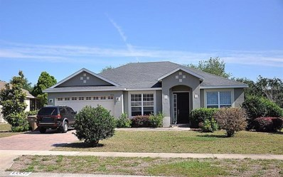 13537 Biscayne Grove Lane, Grand Island, FL 32735 - MLS#: O5706651