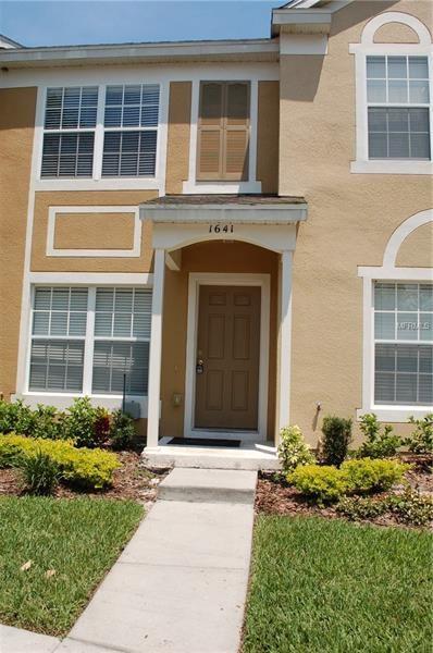 1641 Stockton Drive, Sanford, FL 32771 - MLS#: O5706657