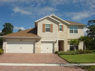 3830 Gulf Shore Circle, Kissimmee, FL 34746 - #: O5706685