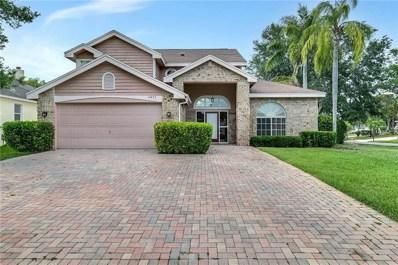 14853 Faversham Circle, Orlando, FL 32826 - MLS#: O5706688
