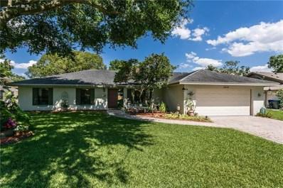 5510 Pine Shade Court, Orlando, FL 32819 - MLS#: O5706714