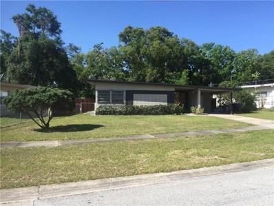 4500 Rossmore Drive, Orlando, FL 32810 - MLS#: O5706728