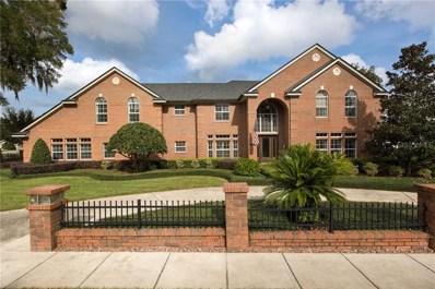 235 W Magnolia Street, Oviedo, FL 32765 - MLS#: O5706774