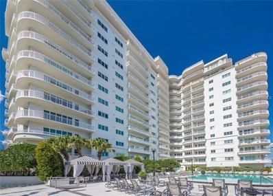100 S Eola Drive UNIT 704, Orlando, FL 32801 - MLS#: O5706779