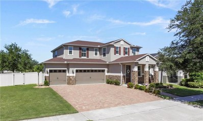 11718 Chateaubriand Avenue, Orlando, FL 32836 - MLS#: O5706786