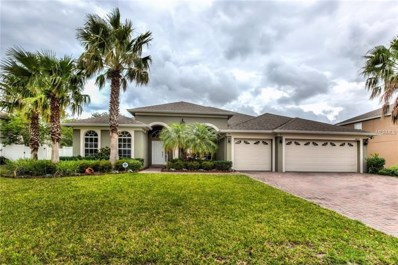 4833 Legacy Oaks Drive, Orlando, FL 32839 - MLS#: O5706792