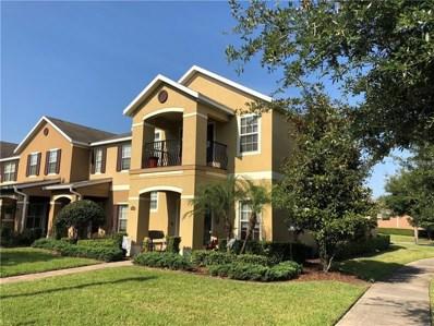 12253 John Wycliffe Boulevard, Orlando, FL 32832 - MLS#: O5706804
