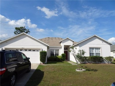 4405 Canopy Court, Kissimmee, FL 34758 - #: O5706810