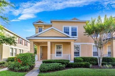 10810 Spider Lily Drive UNIT 18B, Orlando, FL 32832 - MLS#: O5706815