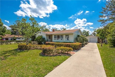 2316 Conway Gardens Road, Orlando, FL 32806 - MLS#: O5706825