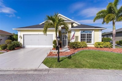 1633 Britannia Boulevard, Port Charlotte, FL 33980 - MLS#: O5706829