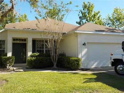 952 Pickfair Terrace, Lake Mary, FL 32746 - MLS#: O5706840
