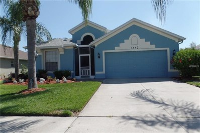 3447 Fernwood Drive, Kissimmee, FL 34741 - MLS#: O5706851