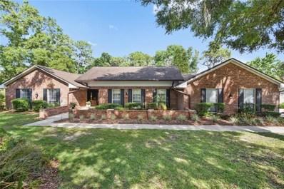 101 S Sweetwater Boulevard, Longwood, FL 32779 - MLS#: O5706858