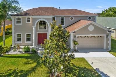 12237 Still Meadow Drive, Clermont, FL 34711 - MLS#: O5706868