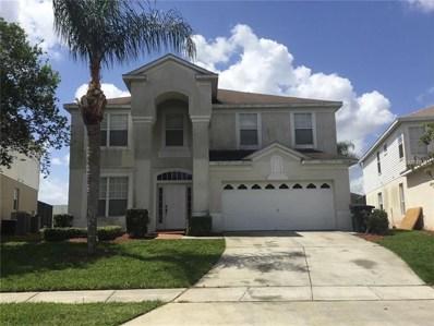 8004 King Palm Circle, Kissimmee, FL 34747 - MLS#: O5706871