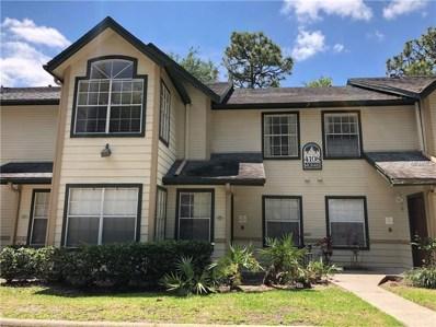 4108 Enchanted Oaks Circle UNIT 1404, Kissimmee, FL 34741 - #: O5706890