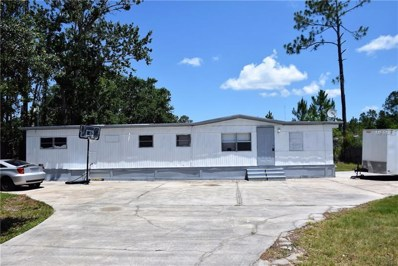 18517 Hewlett Road, Orlando, FL 32820 - MLS#: O5706913