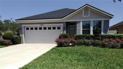 7485 Azalea Cove Circle, Orlando, FL 32807 - MLS#: O5706918