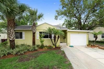 700 S Hampton Avenue, Orlando, FL 32803 - MLS#: O5706926