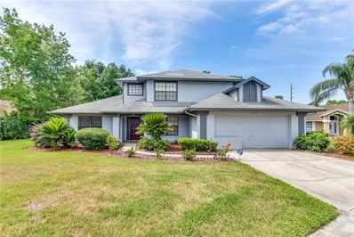 11899 Cantora Court, Orlando, FL 32837 - MLS#: O5706964