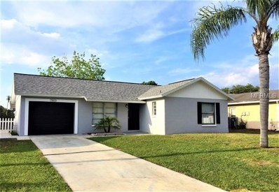 7503 Jenner Avenue, New Port Richey, FL 34655 - MLS#: O5706965
