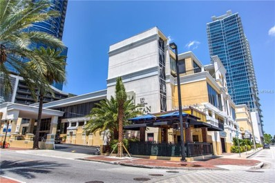 151 E Washington Street UNIT 217, Orlando, FL 32801 - MLS#: O5706972