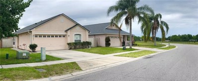 7993 Harbor Bend Circle, Orlando, FL 32822 - MLS#: O5706986