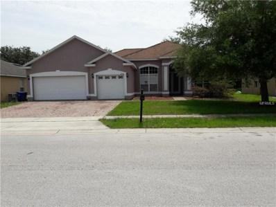 2520 Laurel Blossom Circle, Ocoee, FL 34761 - MLS#: O5706996