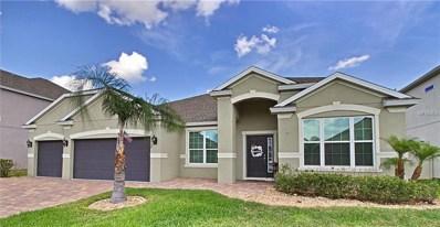 4957 Cypress Hammock Drive, Saint Cloud, FL 34771 - MLS#: O5707002