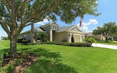 1530 Ormond Terrace, Parrish, FL 34219 - #: O5707013
