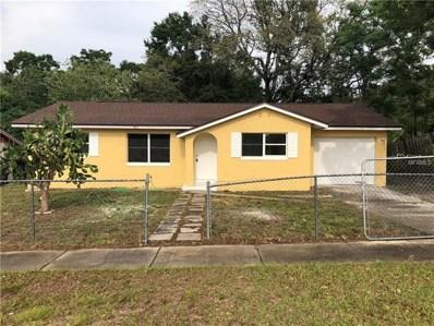 1817 Grimke Avenue, Apopka, FL 32703 - MLS#: O5707018