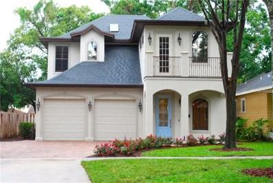 906 Maxwell Street, Orlando, FL 32804 - MLS#: O5707020