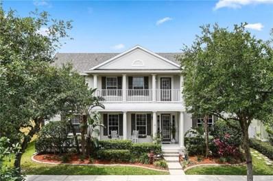 3828 Cassia Drive, Orlando, FL 32828 - MLS#: O5707048