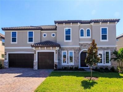 2759 Meadow Sage Court, Oviedo, FL 32765 - MLS#: O5707057