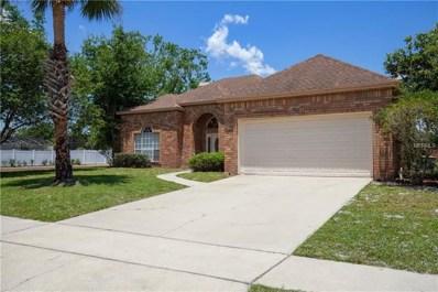 8525 Lansdale Court, Orlando, FL 32818 - #: O5707106