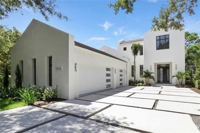 9696 Bryanston Drive, Orlando, FL 32827 - MLS#: O5707107