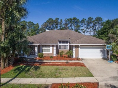 110 Springhurst Circle, Lake Mary, FL 32746 - #: O5707108