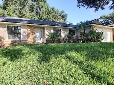 9114 Floribunda Dr, Orlando, FL 32818 - MLS#: O5707111