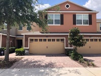 1284 Priory Circle, Winter Garden, FL 34787 - MLS#: O5707120