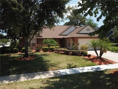 601 Aggie Drive, Orlando, FL 32828 - MLS#: O5707136