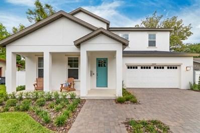 2430 Brookshire Avenue, Winter Park, FL 32792 - MLS#: O5707137