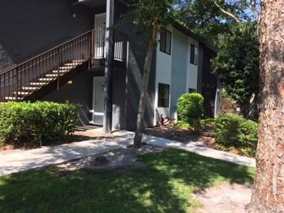 190 Riverbend Drive UNIT 101, Altamonte Springs, FL 32714 - MLS#: O5707168
